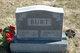 Profile photo:  Ernest J. Burt