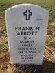 Frank Harrison Abbott
