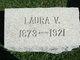 Laura Virginia <I>Strosnider</I> Stephens