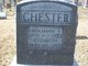 Elizabeth <I>Floyd</I> Chester