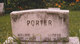 """Clara Ellen Armena """"Mena"""" <I>Craig</I> Porter"""