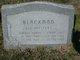 Profile photo:  Harold D Blackmon