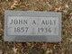 John A. Ault
