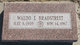 Rex O Bradstreet 1933 2015 Find A Grave Memorial