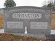 Martha <I>Williams</I> Covington