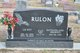Lee Roy Rulon
