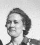 Veda Mae <I>Belknap</I> Parrack