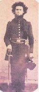 Profile photo: Capt James C Gribben