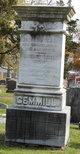 Zachariah Gemmill, Jr