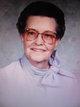 Profile photo:  Jessie Otis <I>Mayfield</I> Bratcher