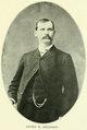 Henry Melvin Atkinson