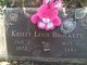 Kristy Lynn Brockett