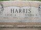 Cecil J. Harris
