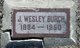 J. Wesley Burch
