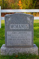James Lawrence McManus
