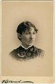 Elizabeth Ann <I>Beckwith</I> Ferson