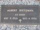 Albert Dietzman