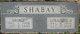 George E. Shabay