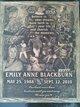 Emily Anne Blackburn