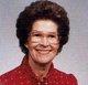 Profile photo:  Nell <I>Rogers</I> Atkinson