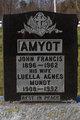 John Francis Amyot