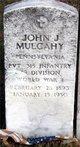 John J. Mulcahy