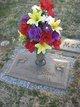 Winnie D. <I>Graves</I> Keener