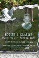Robert J. Glaeser