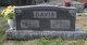 Alma Lee <I>Curtis</I> Davis