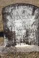 Profile photo:  Abba Ann <I>Warren</I> Garrett