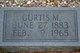 Curtis M. Lewis