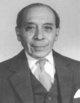 Profile photo: Sir Deighton Harcourt Lisle Ward