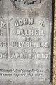 John Seaton Allred