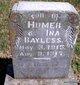 Profile photo:  Donald Lee Roy Bayless