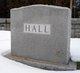 """Edith May """"Edie"""" <I>Hall</I> King"""