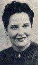 Profile photo:  Bobbie Marguerite <I>Bair</I> Short