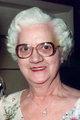 "Profile photo:  Sadie Dorothy ""Sally"" <I>Robena</I> Bellenger"