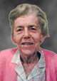 Profile photo:  Vivian Adeline <I>Anderson</I> Allen