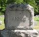 Profile photo:  Alanson B. Annis