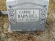 Carrie L. Barnhill