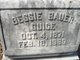 Bessie <I>Bauer</I> Guice
