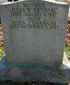 Profile photo:  Julia W <I>Everett</I> Kennard