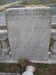 Profile photo:  Jerry Wilson Esterly