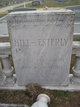 Profile photo:  Henrietta <I>Hill</I> Esterly