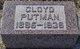 Cloyd Putman