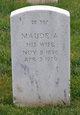 Anna Maude <I>McKinney</I> Colgan