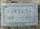 Katie Luter