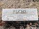 Eugenia <I>Grob</I> Fuchs