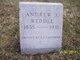 Andrew J. Weddle