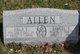 Rilla L Allen